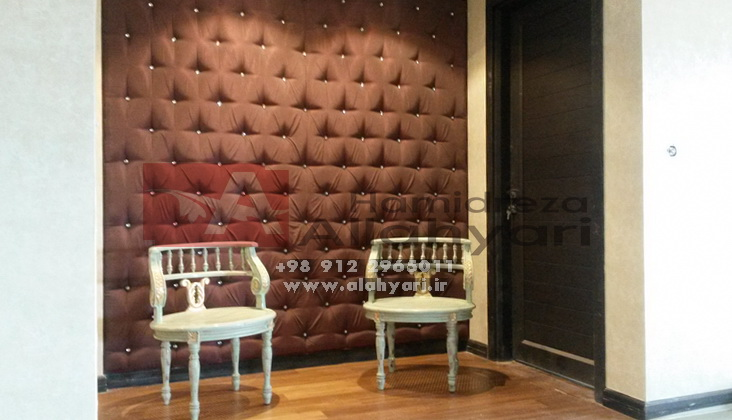 Wall Upholstery